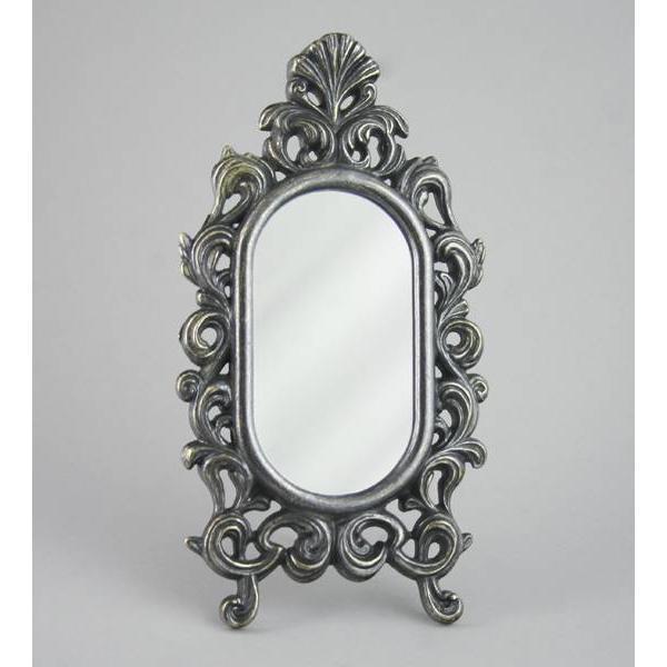 Зеркало настольное своими руками